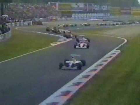1991 Italian GP (Part 1/5)