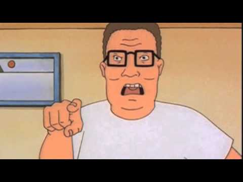 King Of The Hill Loser Loser You Re A Loser Youtube