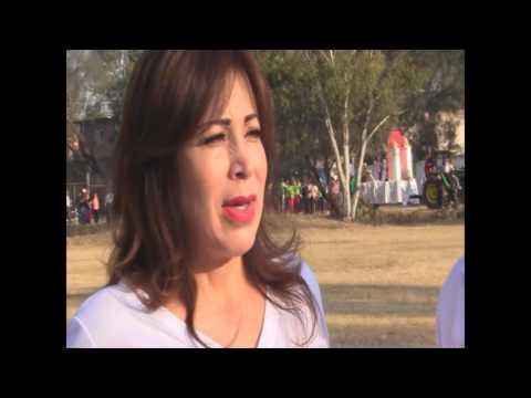 Radio la Blanca en el Jaral del Refugio Guanajuato