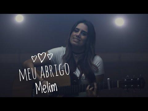Meu Abrigo - Melim | Thícia Cover