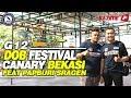 Dob Festival Canary Bekasi Feat Papburi Sragen Full Peserta Kenari Mania Masteran(.mp3 .mp4) Mp3 - Mp4 Download