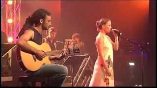 Vaiteani - To oe moemoea (Live à Nouméa)