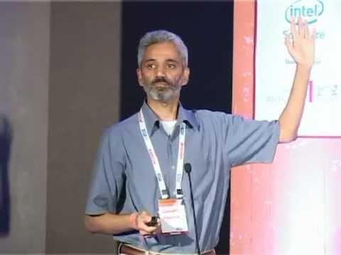 NASSCOM PRODUCT CONCLAVE 2012 - (1)Susheel Kaushik ,Manish Choudhary, Sunil Guttula, Raghu Mendu,