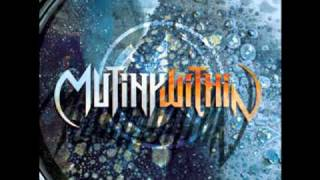 Mutiny Within - Falling Forever