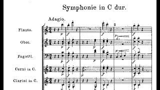 "Friedrich Witt - Symphony No. 14 ""Jena"" (1793?)"