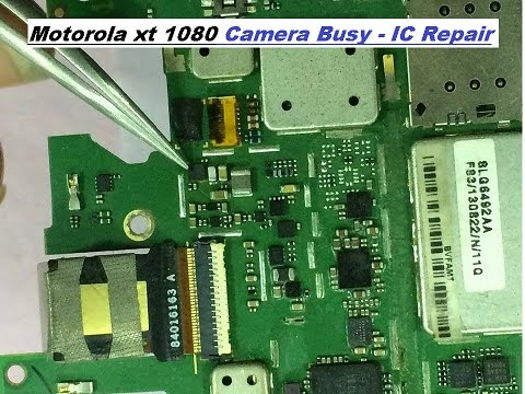 motorola droid maxx xt1080 camera busy error