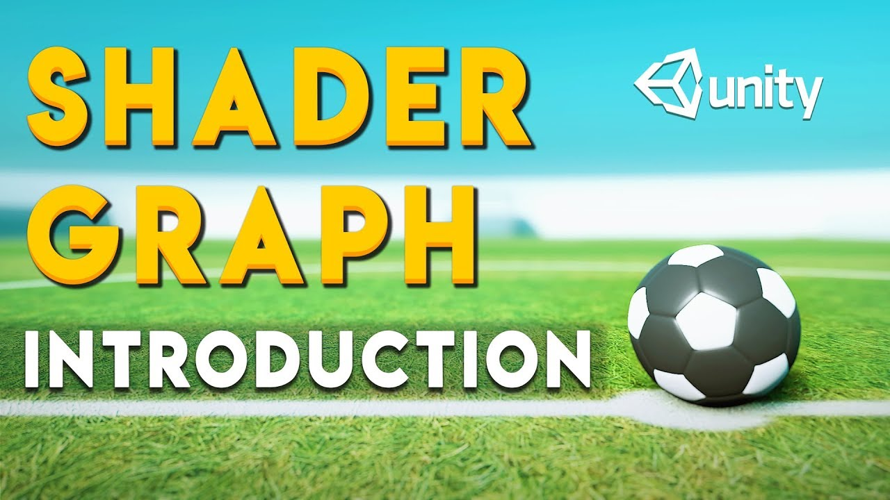 Introduction to Shader Graph in Unity HDRP