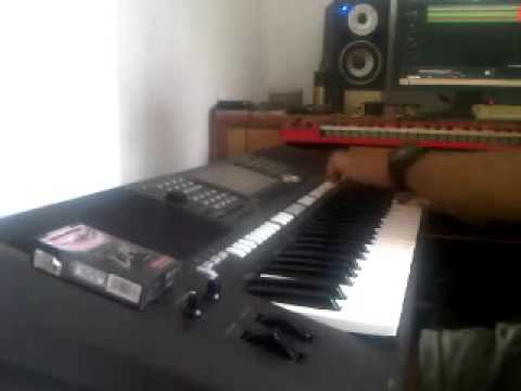 yamaha psr s970 keroncong style youtube. Black Bedroom Furniture Sets. Home Design Ideas