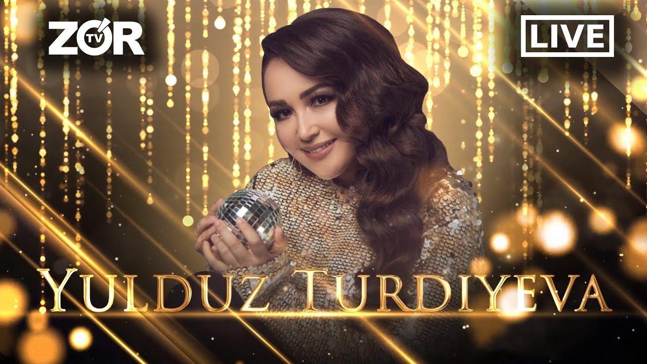 Yulduz Turdiyeva (konsert dasturi 2020)