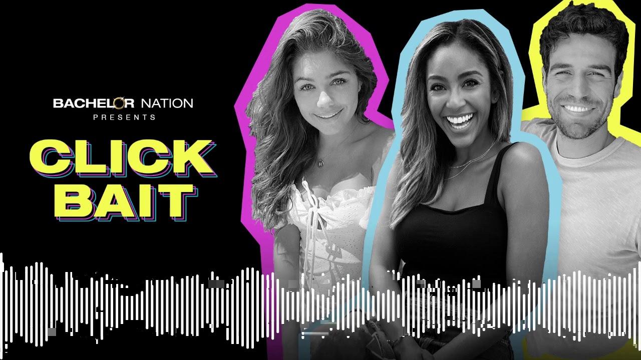 Click Bait - Audio Trailer   Bachelor Nation