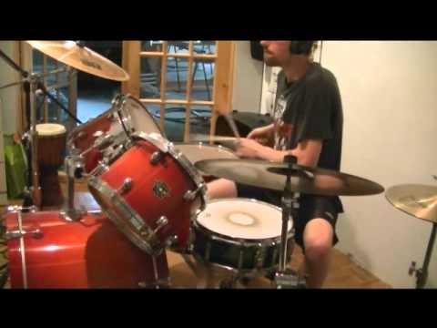 Gamma Ray- Armageddon Drum Cover mp3
