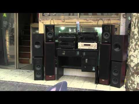 Shanghai vintage music