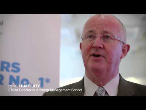 When Business Schools join TEDxBrussels 2014