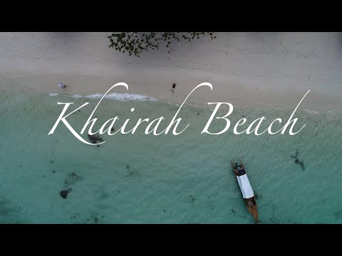 Hidden Paradise in Batam Island - Khairah Beach