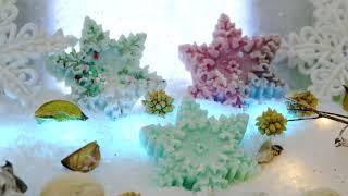 Snowflake Melt
