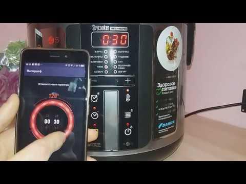 Мультиварка REDMOND SkyCooker RMC-M226S
