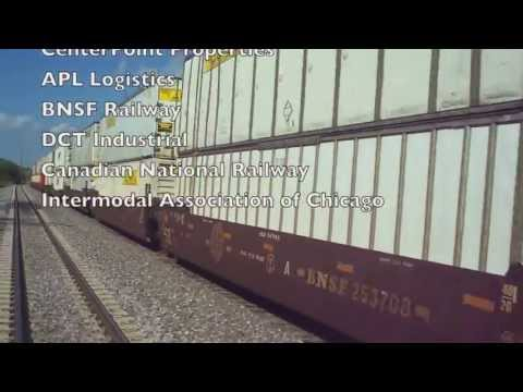 Chicago Port Video