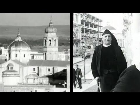 Oristano 1967 - Ritratti di città