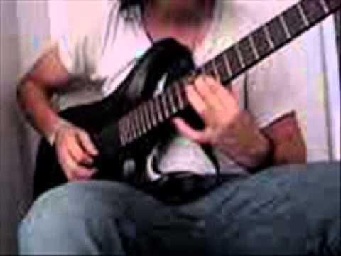 Dread And The Fugitive Mind - Megadeth Short Cover