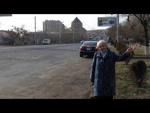 Yerevan, 19.03.17, Su, Video-1, (на рус.), Комитас...Киевян...