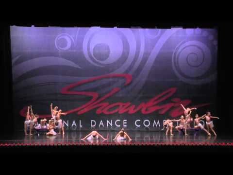 Miami Dance Company Lyrical Firework Minis