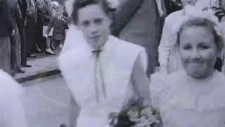 St Peters Garden Party & Street Parades 1957 to 1959