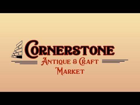 Cornerstone Antiques And Craft Market