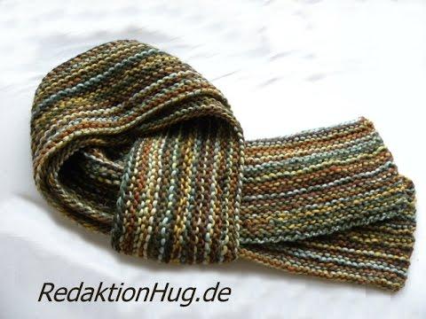 Stricken Schal Herrenschal 180 X 16 Cm Schoppel Wolle