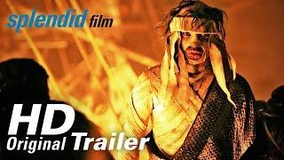 Rurouni Kenshin Kyoto Inferno Trailer Deutsch Hd Takeru Satoh