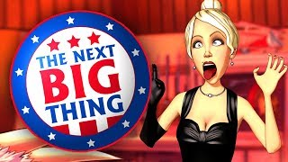 The Next Big Thing | Full Game | No Commentary