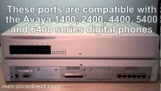 Avaya IP400 Digital Station 16 V2