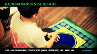 Gambar cover CAHAYA ILLAHI - OFFICIAL VIDEO (ALBUM KEBESARAN CINTA ILLAHI)
