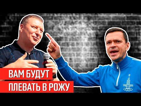 Видео: Яшин жестко ответил вору из «Единой России»