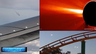 Earth Sized Craft Near Sun? Whatever Is Happening Now Can't Be Explained! 2019-2020