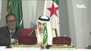 وزير الثقافة السعودي لنظيره الإيراني: لا تتدخل