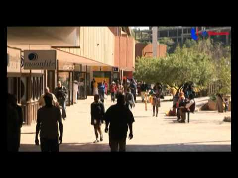 US Television - Swaziland