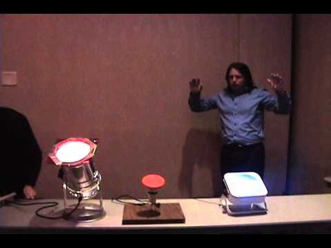 Do it yourself uplighting no why itll shock you youtube solutioingenieria Choice Image