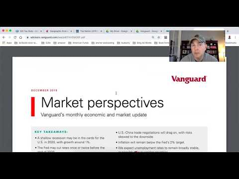 Vanguard Personal Advisory Services: A Couple Things That Are Odd
