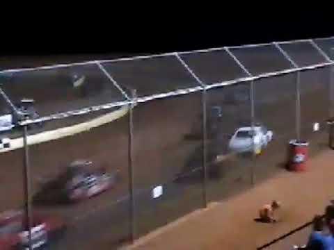 Swainsboro Raceway 9/2/17 440s