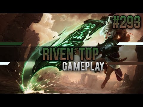 Riven (Top): ICH BIN GUT AUF RIVEN??? #293 [Lets Play] [League of Legends] [German / Deutsch]