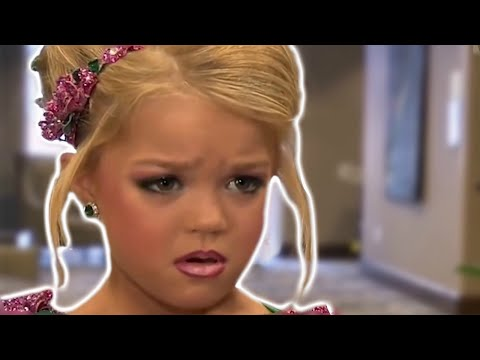 The Worst of Child Beauty Pageants 'Highlights | Toddlers & Tiaras