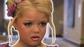 The Worst of Child Beauty Pageants 'Highlights' | Toddlers & Tiaras thumbnail