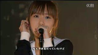 三枝夕夏 IN db - クリスタルな季節に魅せられて(LIVE)