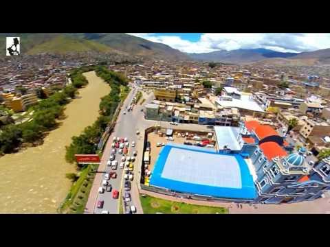 Perú - Huánuco Ciudad