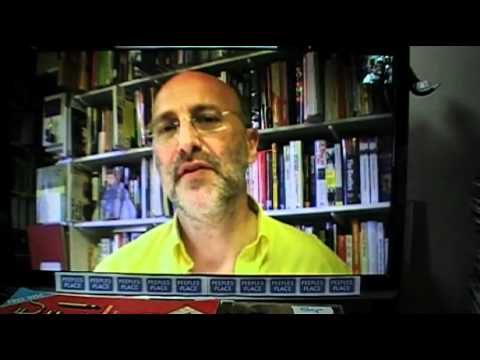 World Exclusive (Pt. 2): Mark Lewisohn on Peeples Place at KHTS about Beatles bio