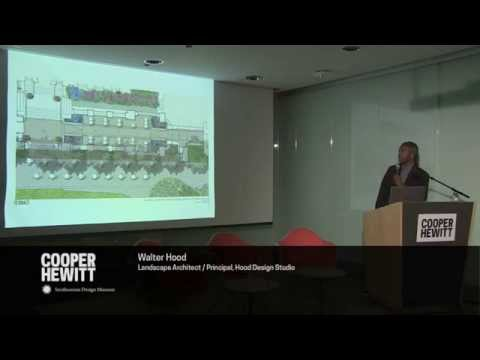 Design Talks: Walter Hood