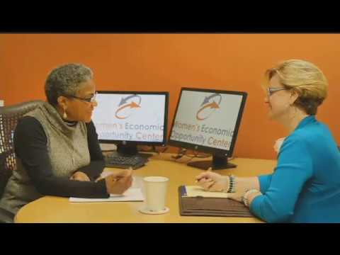 Women's Economic Opportunity Center - key questions to grow your business