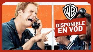 Video En Taule : Mode d'Emploi - Disponible en VOD - Will Ferrell / Kevin Hart download MP3, 3GP, MP4, WEBM, AVI, FLV Agustus 2017
