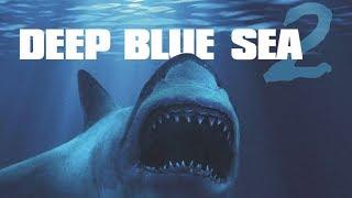 [Трейлер] Глубокое синее море 2