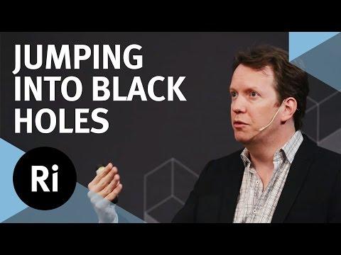 Black hole Firewalls with Sean Carroll and Jennifer Ouellette
